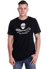 HoodLamb x Sea Shepherd - Classic - T-Shirt