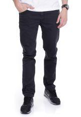 Levi's - 511 Slim Line 8 Black Mid - Jeans