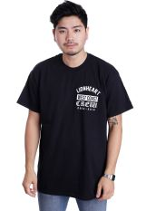 Lionheart - West Coast Crew - T-Shirt