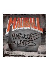 Madball - Hardcore Lives - CD