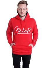 Matar Athletics - Matar Red - Hoodie