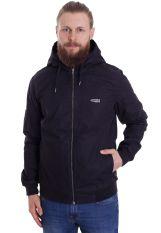 Mazine - Campus Light Dark Navy - Jacket