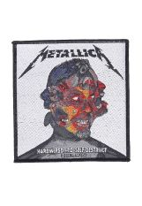 Metallica - Hardwired...To Self-Destruct - Patch