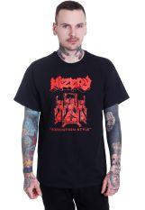 Mizery - Execution - T-Shirt