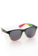 Neff - Daily Rasta Spray - Sunglasses