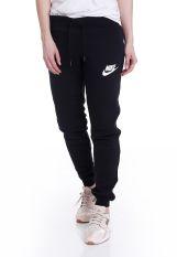 Nike - Rally Black/Black/White - Sweat Pants