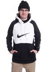 Nike - Sportswear Black/White/Black - Hoodie