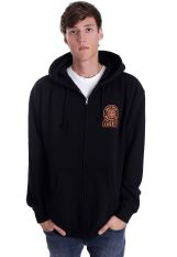 Obey - Obey Quality Dissent - Zipper
