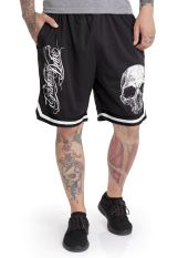 Parkway Drive - Deadly Sea Striped - Shorts