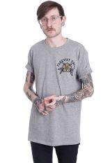 Parkway Drive - Globe Sportsgrey - T-Shirt