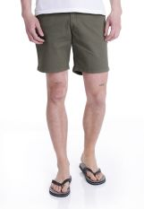 REELL - Flex Chino Olive - Shorts