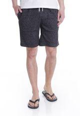 REELL - Sweat Dark Grey Melange - Shorts