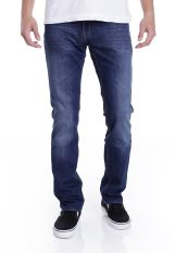 REELL - Trigger Premium Dark - Jeans