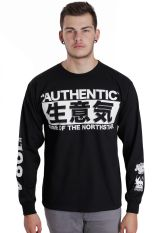 Rise Of The Northstar - Authentic - Longsleeve