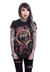 Slayer - Reign In Blood 30th Anniversary - T-Shirt