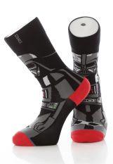 Stance x Star Wars - Vader - Socks