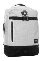 Nixon x Star Wars - Del Mar SW Stormtrooper White - Backpack