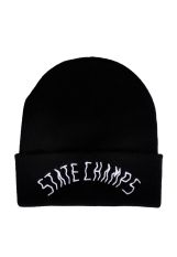 State Champs - Reaper Text - Long Beanie