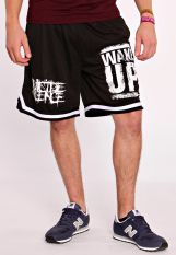 Suicide Silence - Wake Up Striped - Shorts