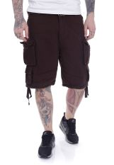 Surplus - Division Brown - Shorts