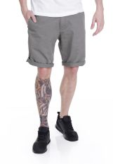 Vintage Industries - Tonic Chino Olive Grey - Shorts