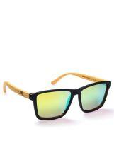 Take A Shot - Blomquist Bamboo - Sunglasses