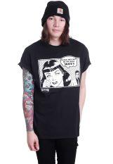 Thrasher - Boyfriend - T-Shirt