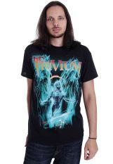 Trivium - Death Above - T-Shirt