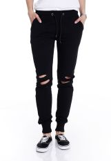 Urban Classics - Cutted Terry - Sweat Pants