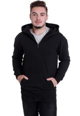 Urban Classics - Sweat Troyer - Hoodie