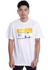Vans - Recorder White - T-Shirt