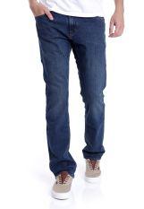 Vans - V56 Standard 2 Year Indigo - Jeans