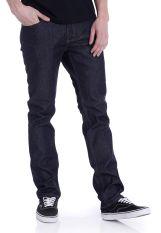 Vans - V56 Standart Indigo Silvadur - Jeans