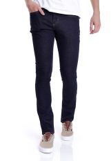 Vans - V76 Skinny Indigo - Jeans