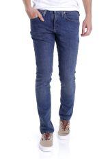 Vans - V76 Skinny Vintage Blue - Jeans