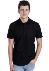 Volcom - Everett Solid S/S - Shirt