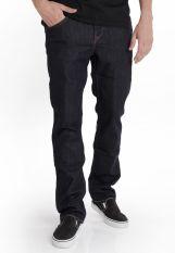 Volcom - Solver Denim Rinse - Jeans