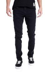 Volcom - Vorta Tapered Ink Black - Jeans
