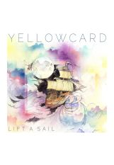 Yellowcard - Lift A Sail - CD