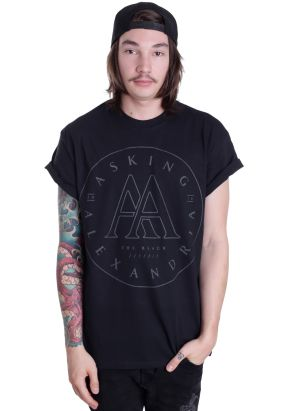Asking Alexandria - Thin - T-Shirt