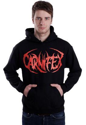 Carnifex - Death Metal - Hoodie
