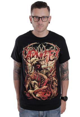Carnifex - Heterodox - T-Shirt