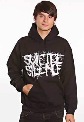 Suicide Silence - Pull The Trigger - Hoodie