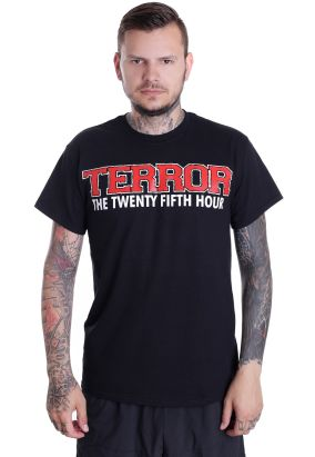 Terror - Screaming Out - T-Shirt