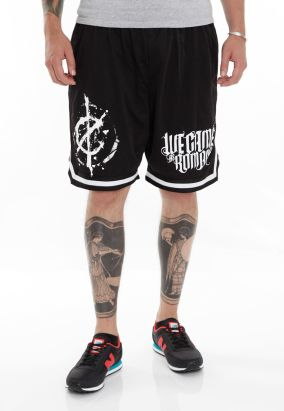 We Came As Romans - Hope Circle Striped - Shorts