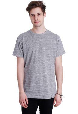 Cheap Monday - Standard Shell Sport Spacedye - T-Shirt