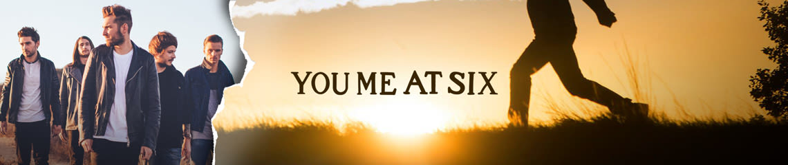 You Me At Six