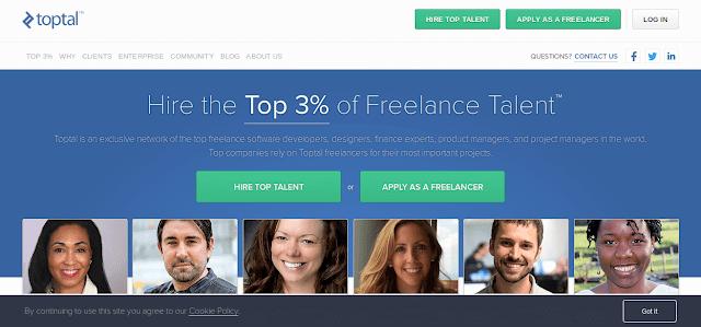 situs freelancer terbaik untuk pemula 2020