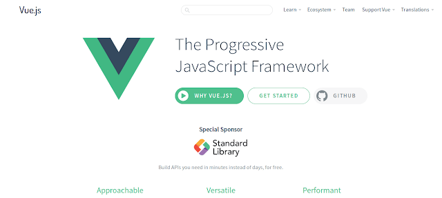 Framework terbaik untuk aplikasi berbasis web dan web development