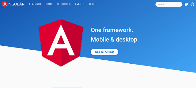 Framework terbaik untuk belajar membuat aplikasi